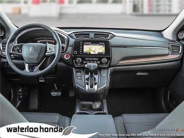 2019 Honda CR-V Touring (Stk: H5217) in Waterloo - Image 22 of 23