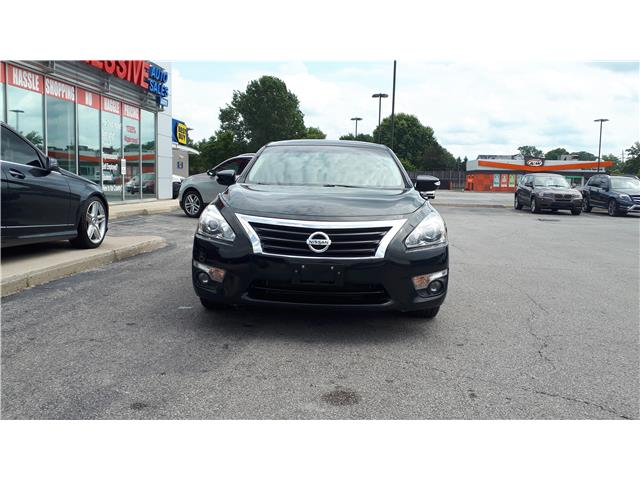 2014 Nissan Altima 2.5 SL (Stk: EN248285) in Sarnia - Image 2 of 20