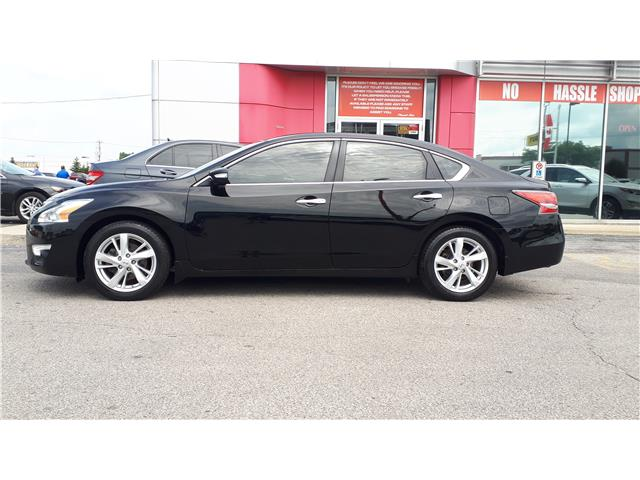 2014 Nissan Altima 2.5 SL (Stk: EN248285) in Sarnia - Image 3 of 20