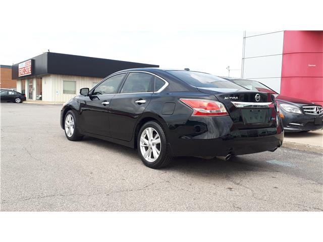 2014 Nissan Altima 2.5 SL (Stk: EN248285) in Sarnia - Image 4 of 20