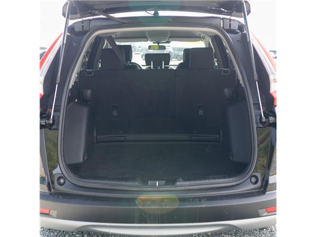 2017 Honda CR-V LX (Stk: U5260A) in Woodstock - Image 5 of 11