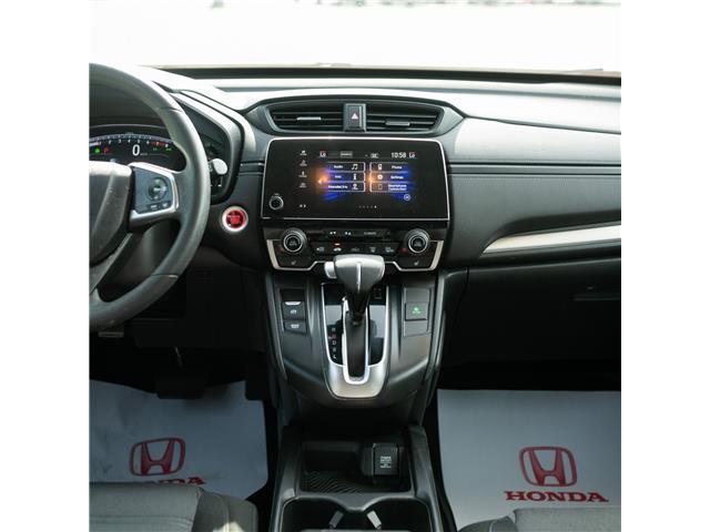 2017 Honda CR-V LX (Stk: U5260A) in Woodstock - Image 7 of 11
