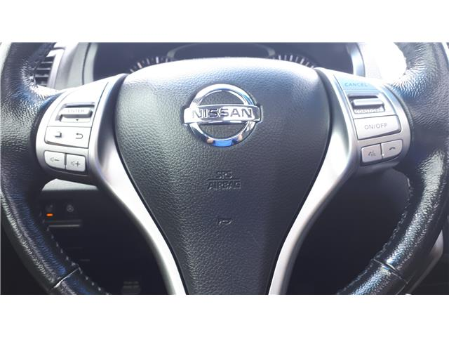 2014 Nissan Altima 2.5 SL (Stk: EN248285) in Sarnia - Image 12 of 20