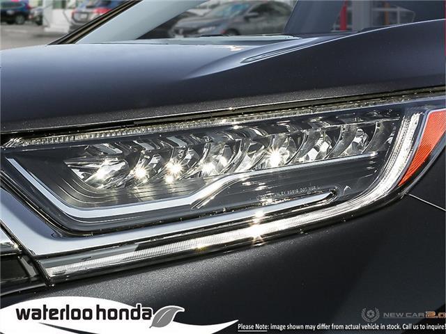 2019 Honda CR-V Touring (Stk: H5778) in Waterloo - Image 10 of 23