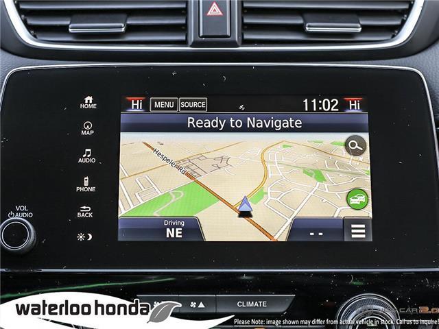 2019 Honda CR-V Touring (Stk: H5778) in Waterloo - Image 18 of 23