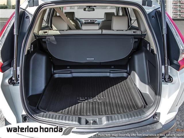 2019 Honda CR-V Touring (Stk: H5352) in Waterloo - Image 7 of 23