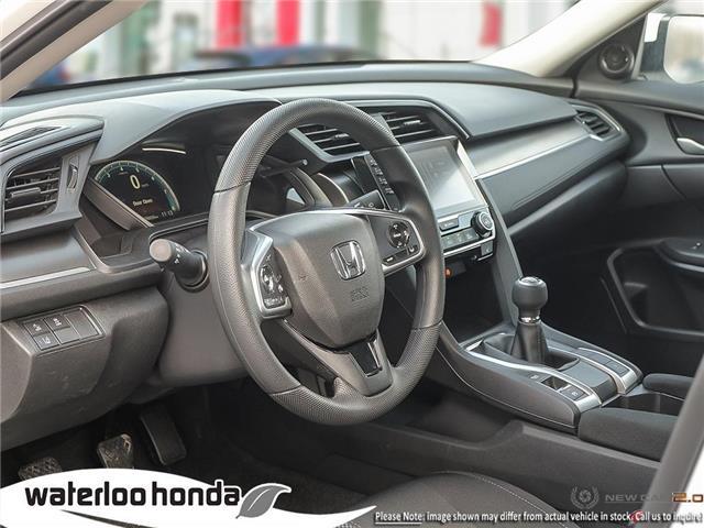 2019 Honda Civic LX (Stk: H5215) in Waterloo - Image 12 of 23