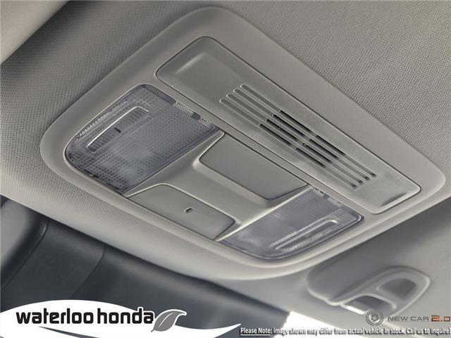 2019 Honda Civic LX (Stk: H5215) in Waterloo - Image 19 of 23
