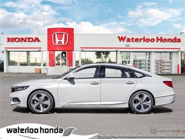 2019 Honda Accord Touring 1.5T (Stk: H4835) in Waterloo - Image 3 of 23
