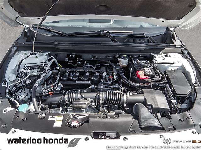 2019 Honda Accord Touring 1.5T (Stk: H4835) in Waterloo - Image 6 of 23