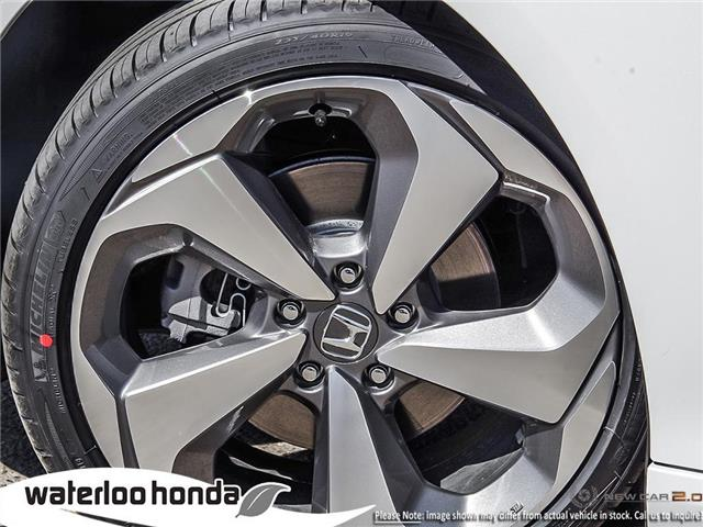 2019 Honda Accord Touring 1.5T (Stk: H4835) in Waterloo - Image 8 of 23