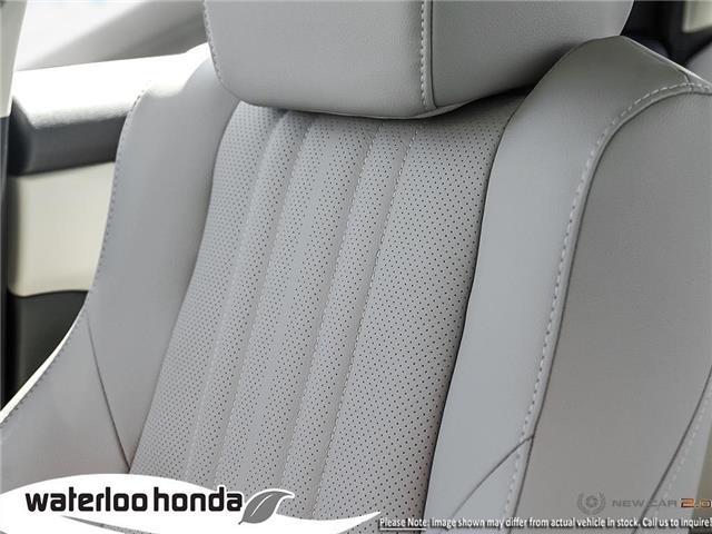 2019 Honda Accord Touring 1.5T (Stk: H4835) in Waterloo - Image 20 of 23