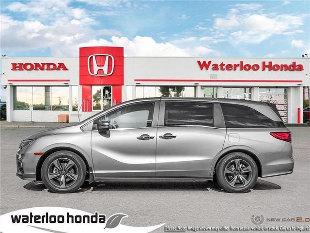 2019 Honda Odyssey EX-L (Stk: H5946) in Waterloo - Image 3 of 23