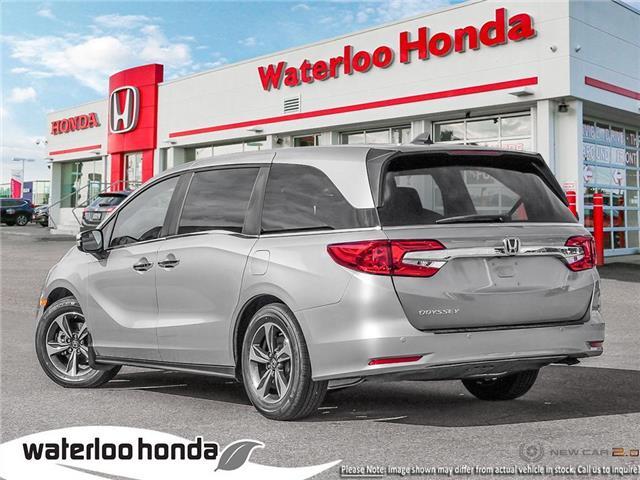 2019 Honda Odyssey EX-L (Stk: H5946) in Waterloo - Image 4 of 23