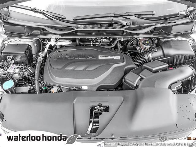2019 Honda Odyssey EX-L (Stk: H5946) in Waterloo - Image 6 of 23