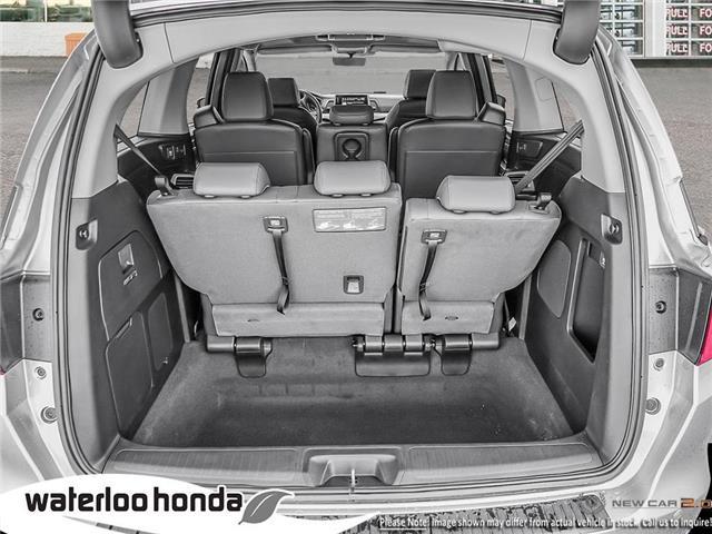 2019 Honda Odyssey EX-L (Stk: H5946) in Waterloo - Image 7 of 23