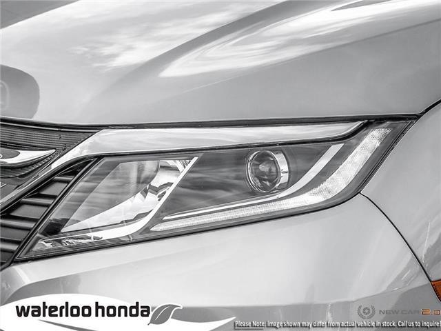 2019 Honda Odyssey EX-L (Stk: H5946) in Waterloo - Image 10 of 23