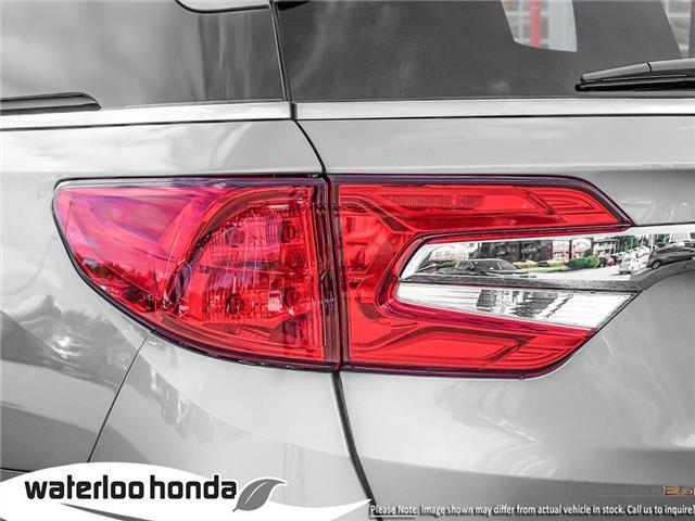 2019 Honda Odyssey EX-L (Stk: H5946) in Waterloo - Image 11 of 23