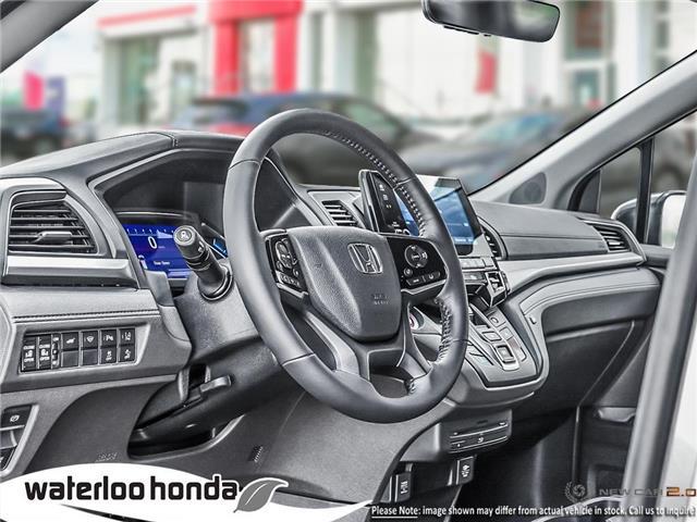 2019 Honda Odyssey EX-L (Stk: H5946) in Waterloo - Image 12 of 23