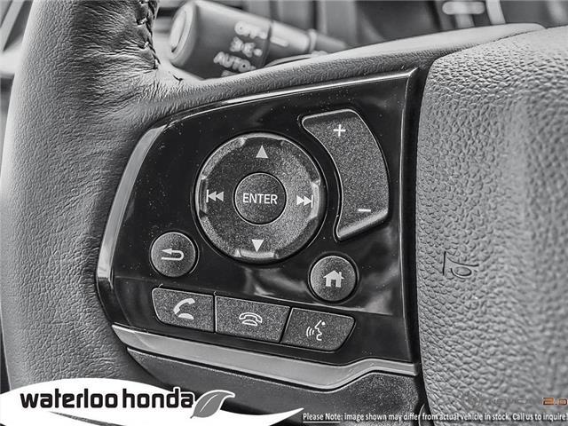 2019 Honda Odyssey EX-L (Stk: H5946) in Waterloo - Image 15 of 23