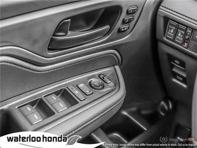 2019 Honda Odyssey EX-L (Stk: H5946) in Waterloo - Image 16 of 23