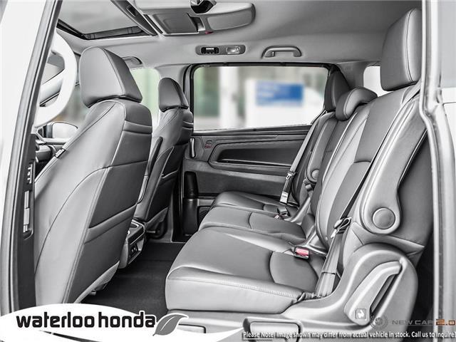 2019 Honda Odyssey EX-L (Stk: H5946) in Waterloo - Image 21 of 23