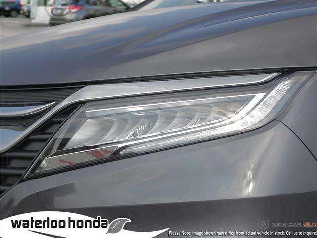 2019 Honda Odyssey Touring (Stk: H5871) in Waterloo - Image 10 of 23