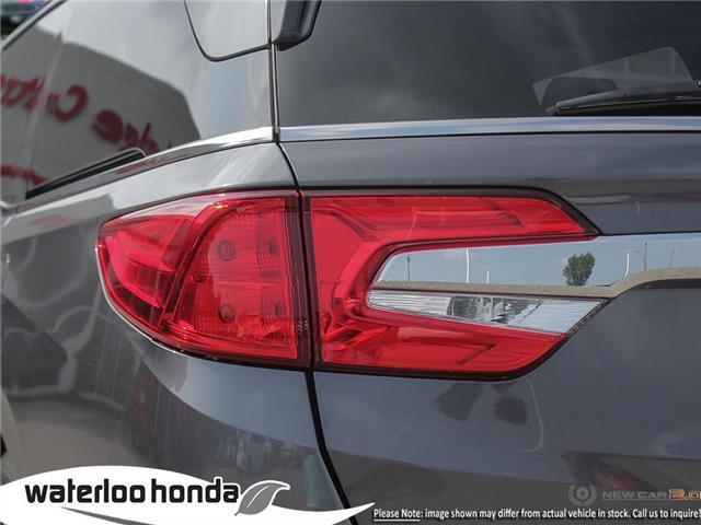 2019 Honda Odyssey Touring (Stk: H5871) in Waterloo - Image 11 of 23