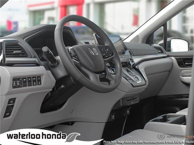 2019 Honda Odyssey Touring (Stk: H5871) in Waterloo - Image 12 of 23