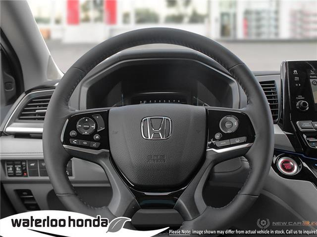2019 Honda Odyssey Touring (Stk: H5871) in Waterloo - Image 13 of 23