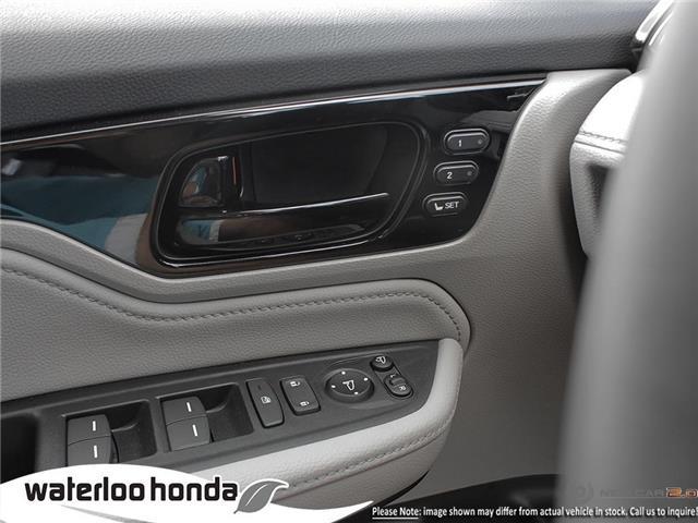 2019 Honda Odyssey Touring (Stk: H5871) in Waterloo - Image 16 of 23