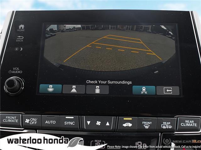 2019 Honda Odyssey Touring (Stk: H5871) in Waterloo - Image 18 of 23