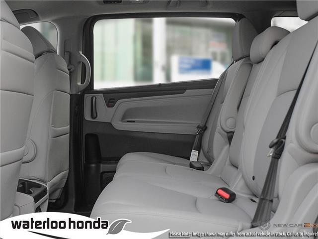 2019 Honda Odyssey Touring (Stk: H5871) in Waterloo - Image 21 of 23