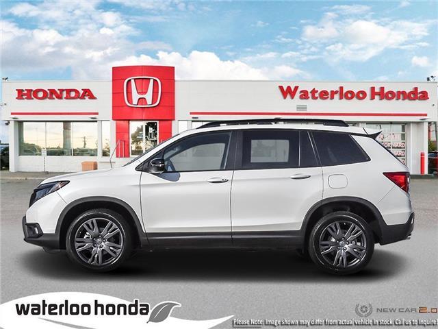 2019 Honda Passport EX-L (Stk: H5621) in Waterloo - Image 3 of 23