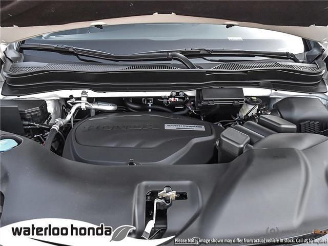 2019 Honda Passport EX-L (Stk: H5621) in Waterloo - Image 6 of 23