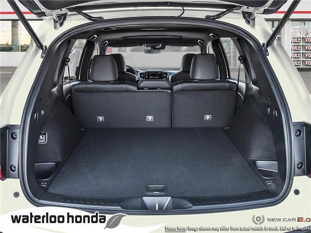 2019 Honda Passport EX-L (Stk: H5621) in Waterloo - Image 7 of 23