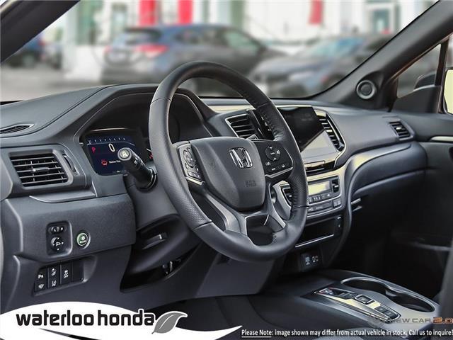 2019 Honda Passport EX-L (Stk: H5621) in Waterloo - Image 12 of 23