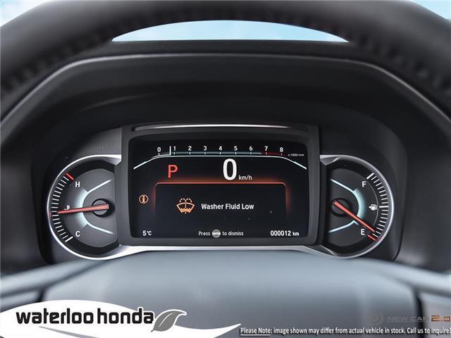 2019 Honda Passport EX-L (Stk: H5621) in Waterloo - Image 14 of 23