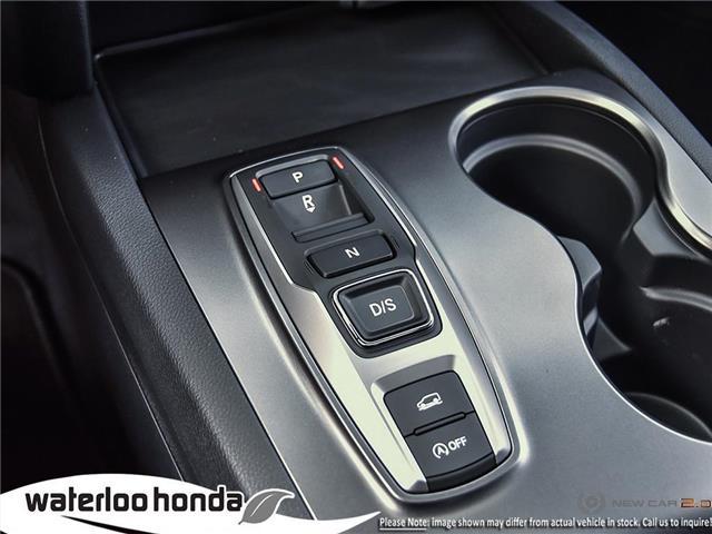 2019 Honda Passport EX-L (Stk: H5621) in Waterloo - Image 17 of 23