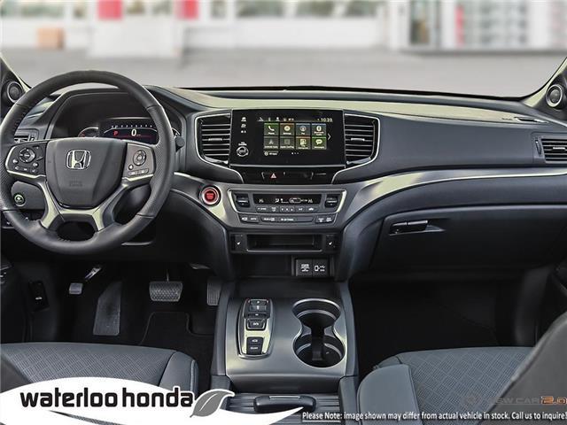 2019 Honda Passport EX-L (Stk: H5621) in Waterloo - Image 22 of 23