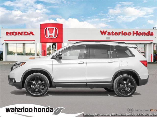 2019 Honda Passport Touring (Stk: H5450) in Waterloo - Image 3 of 23