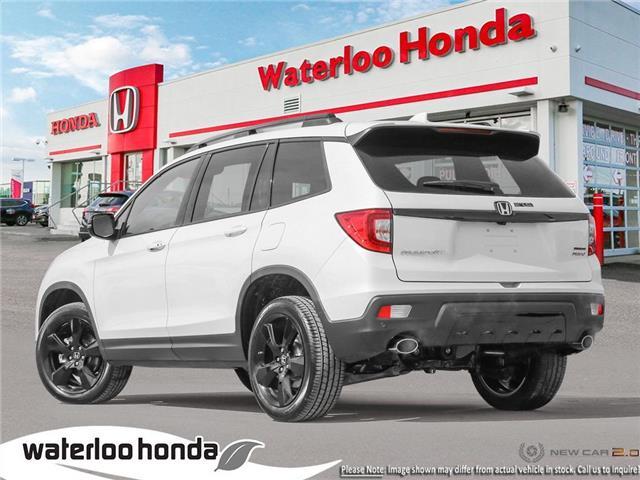 2019 Honda Passport Touring (Stk: H5450) in Waterloo - Image 4 of 23