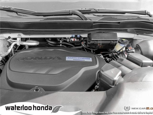 2019 Honda Passport Touring (Stk: H5450) in Waterloo - Image 6 of 23