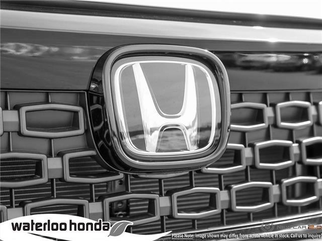 2019 Honda Passport Touring (Stk: H5450) in Waterloo - Image 9 of 23