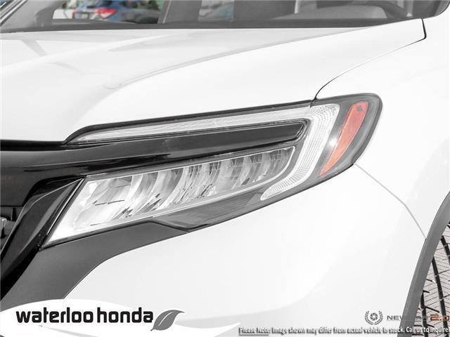 2019 Honda Passport Touring (Stk: H5450) in Waterloo - Image 10 of 23