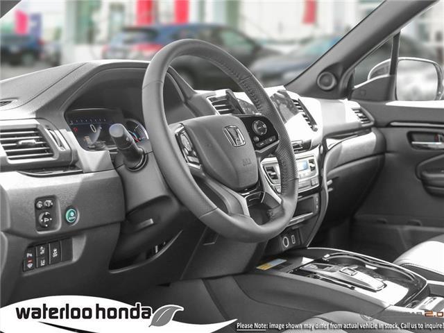 2019 Honda Passport Touring (Stk: H5450) in Waterloo - Image 12 of 23