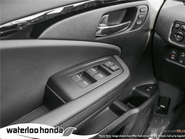 2019 Honda Passport Touring (Stk: H5450) in Waterloo - Image 16 of 23