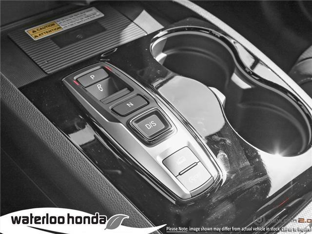 2019 Honda Passport Touring (Stk: H5450) in Waterloo - Image 17 of 23