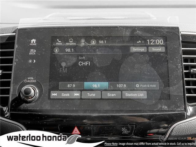2019 Honda Passport Touring (Stk: H5450) in Waterloo - Image 18 of 23