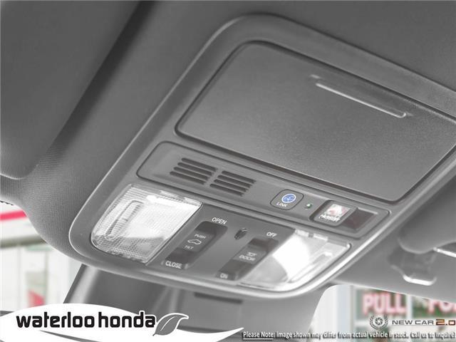 2019 Honda Passport Touring (Stk: H5450) in Waterloo - Image 19 of 23